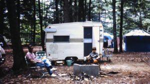 Bob-Ruth-Camping-July1970