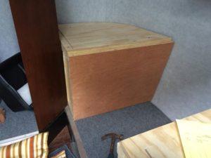 Paneling-Bench-053016-1
