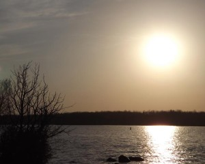 050-Sunset-LakeAnna-Dike3