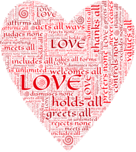 Heart image from openclipart.org
